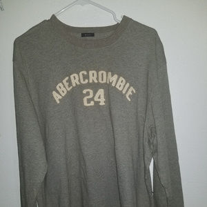 Vintage Abercrombie & Fitch Long Sleeve